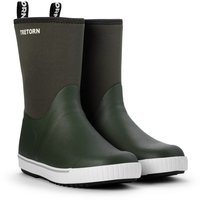Tretorn Wings Neo forest green/black