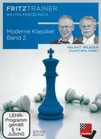 Fritz Trainer: Moderne Klassiker Band 2