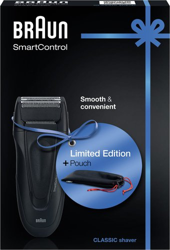 Braun SmartControl Classic Limited Edition