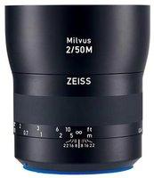 Zeiss Milvus Makro 50mm f2 [Canon]