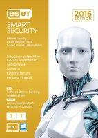 ESET Smart Security 2015 (1 Jahr) (DE) (Win)