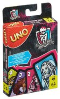 Mattel Uno Monster High (CJM75)