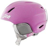 Giro Launch pink notebook