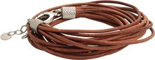 Esprit Charms Armband Brown (ESBR11485A)