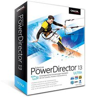 CyberLink PowerDirector 13 Ultra (Box)