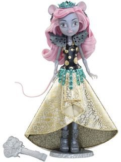 Mattel Monster High - Boo York Boo York