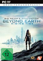 Sid Meier's Civilization: Beyond Earth - Rising Tide (Add-On) (PC)