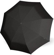 Knirps Big Duomatic men's print black