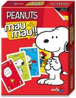Noris Peanuts MauMau