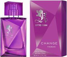 Otto Kern Change Woman Eau de Toilette (50 ml)