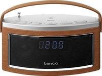 Lenco SR-600 BT (brown)