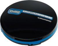 Grundig CDP 6300 schwarz-blau