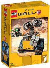 LEGO Ideas - WALL-E (21303)