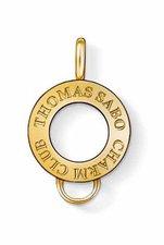 Thomas Sabo Karma Bead Carrier (X0184-413-12)