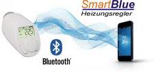 eQ-3 Heizkörperthermostat Typ N Bluetooth