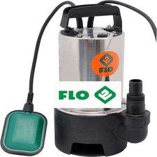 Yato Tauchmotorpumpe für Schmutzwasser Edelstahl 1100 W (79899)