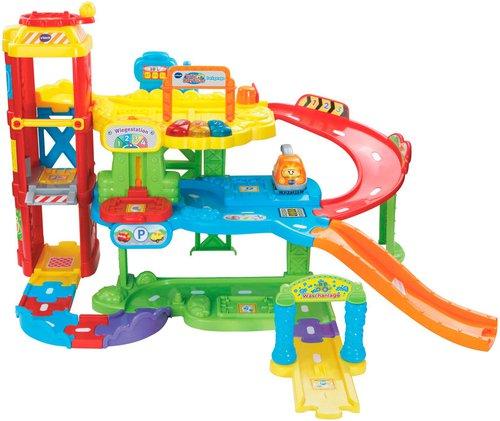 Vtech Tut Tut Baby Flitzer Parkgarage