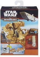 Hasbro Star Wars E7 - Micro Machines Battle (B3511)