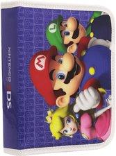 Pelican New 3DS XL System Case - Super Mario (Mario + Luigi + Peach)
