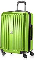 Hauptstadtkoffer X-Berg Spinner 65 cm glossy apple green