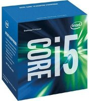 Intel Core i5-6500T Tray (Sockel 1151, 14nm, CM8066201920600)