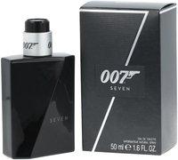 James Bond Seven Eau de Toilette (50 ml)