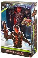 Mattel Max Steel - Bösewicht Dredd