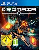 Kromaia Omega (PS4)