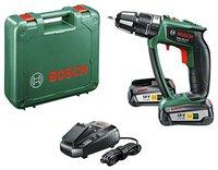Bosch PSB 18 LI-2 mit 2 x 2,5 Ah Akku (0 603 9B0 301)