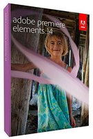 Adobe Premiere Elements 14 Upgrade (Box) (UK)