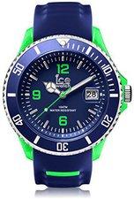 Ice Watch Ice Sporty blau & grün (SR.3H.BGN.BB.S.15)