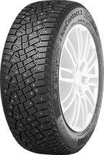 Continental Ice Contact 2 245/40 R18 97T