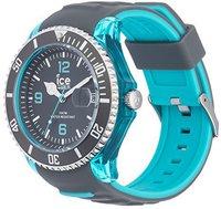 Ice Watch Ice Sporty grey & scuba blue (SR.3H.GSB.BB.S.15)
