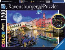 Ravensburger Vollmond in Venedig