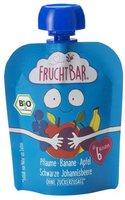 Frucht Bar Bio Fruchtpüree I love blue (90 ml)