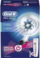 Oral-B Pro 1600 Black