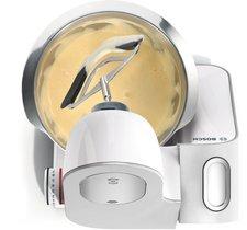 Bosch MUM5 CreationLine MUM58W56DE