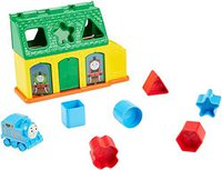 Fisher Price Thomas & Friends Tidmouth Shape Sorter