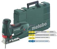 Metabo STE 90 SCS Set