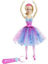 Barbie Dance & Spin Ballerina