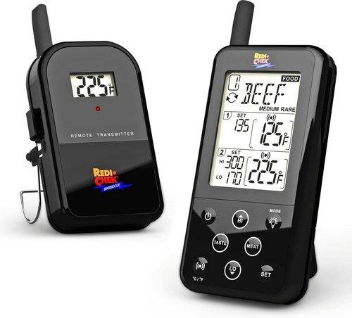 Maverick ET-733 Barbecue Funk-Thermometer