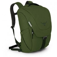 Osprey Flap Jack Pack peat green