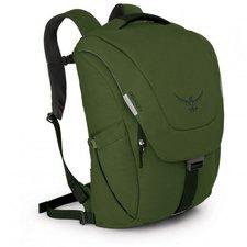 Osprey Flap Jack Pack peat green