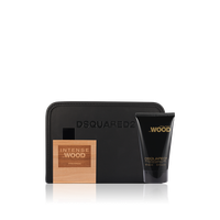 Dsquared2 He Wood Intense Set (EdT 50 ml + SG 100 ml)