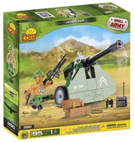 Cobi Small Army Howitzer M-30