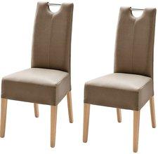 MCA-furniture Enya Polsterstuhl