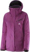Salomon Fantasy Jacket W Aster Purple