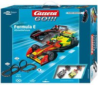 Carrera Go!!! Formula E - , Drive the Future