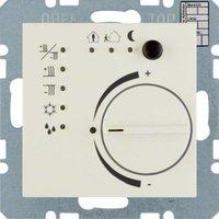 Berker Raumtemperaturregler mit Schnittstelle (75441152)