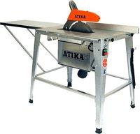 Atika HT 315 - 400V (3,3 kW) mit Ersatzsägeblatt